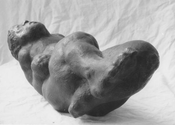 Rudolf Schwaiger: Danae 2 1975