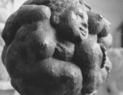 Rudolf Schwaiger: Große Weiberkugel 1975