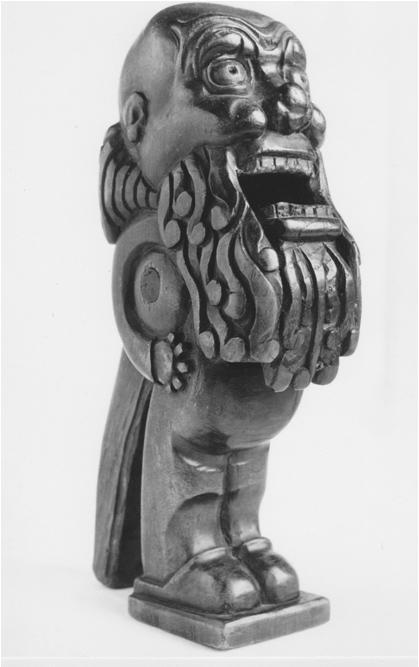Rudolf Schwaiger: Nussknacker 1939