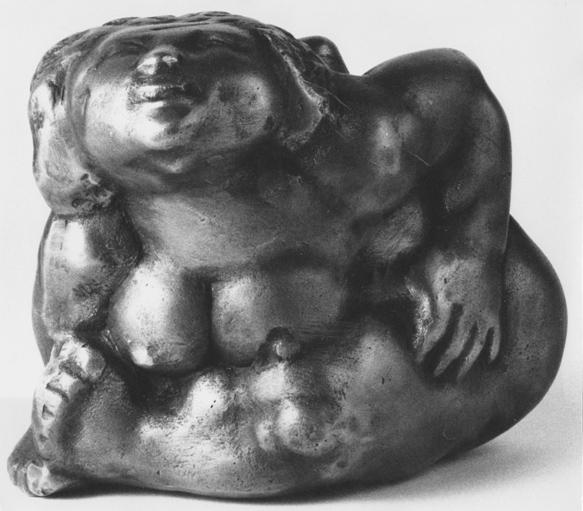 Rudolf Schwaiger: Quendolin 1975