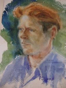 Rudolf Schwaiger 1939