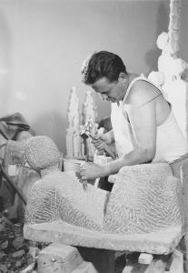Rudolf Schwaiger 1962