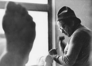 Rudolf Schwaiger 1970