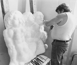 Rudolf Schwaiger 1975