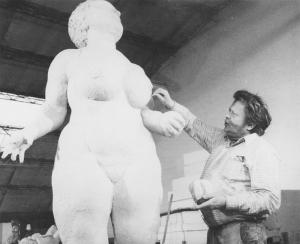 Rudolf Schwaiger 1976