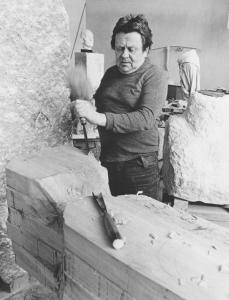 Rudolf Schwaiger 1979