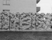 Rudolf Schwaiger: Turnende Knaben 1969