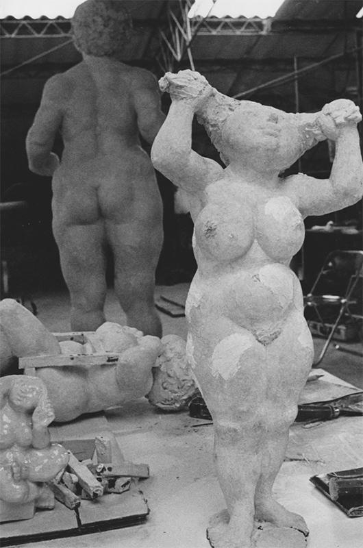 Rudolf Schwaiger - Amphora 1976