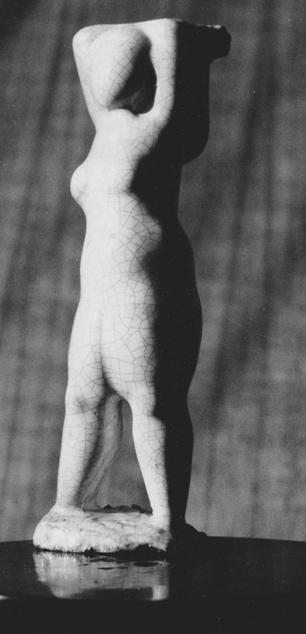 Rudolf Schwaiger - Daphne 1963