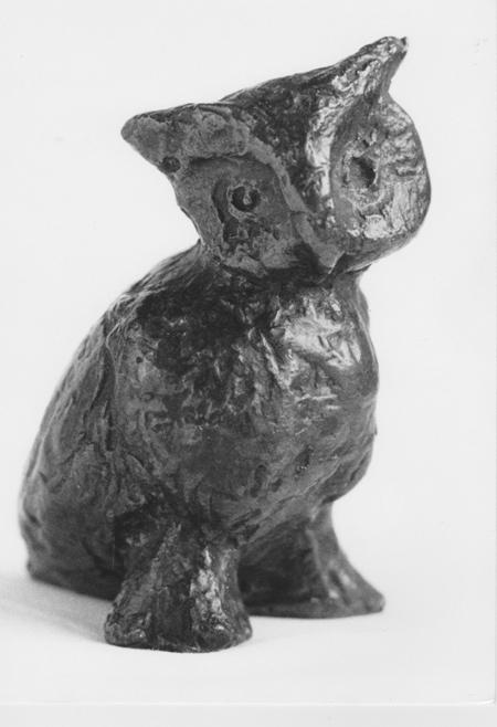 Rudolf Schwaiger - Uhu 1963